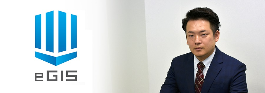イージス株式会社 代表取締役 平正人
